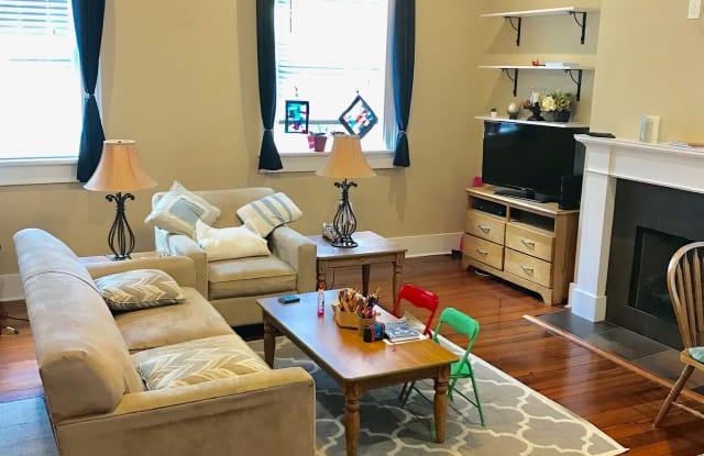 109 East Oglethorpe Avenue - 109 East Oglethorpe Avenue, Savannah, GA 31401
