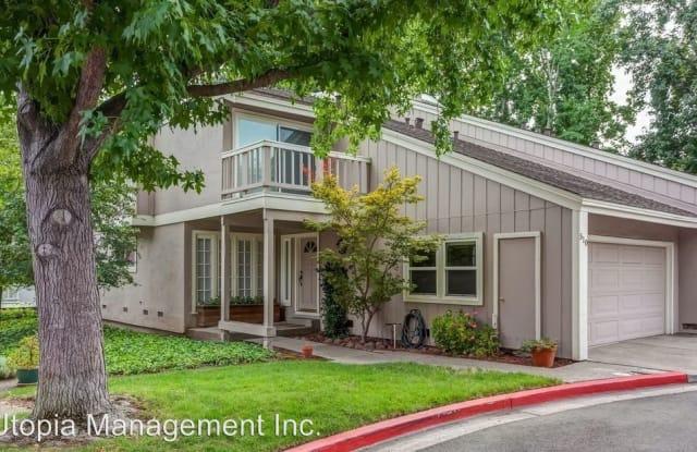 510 Allegheny Drive - 510 Allegheny Drive, Walnut Creek, CA 94598