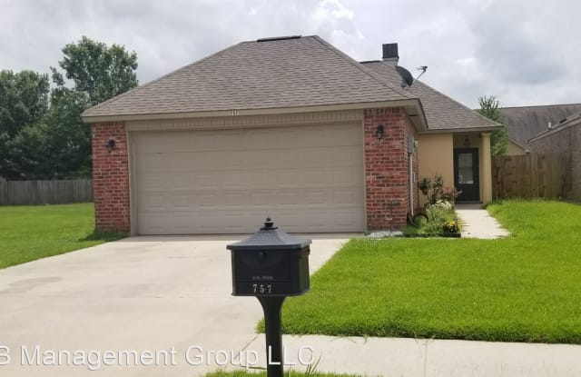 757 Summer Breeze - 757 Summer Breeze Drive, East Baton Rouge County, LA 70810