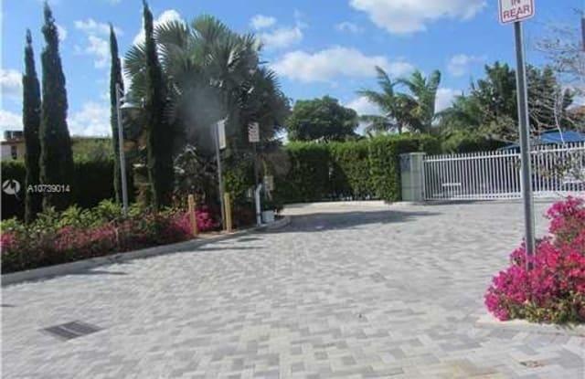 1789 NE Miami Gardens Dr - 1789 Miami Gardens Drive, Ojus, FL 33179
