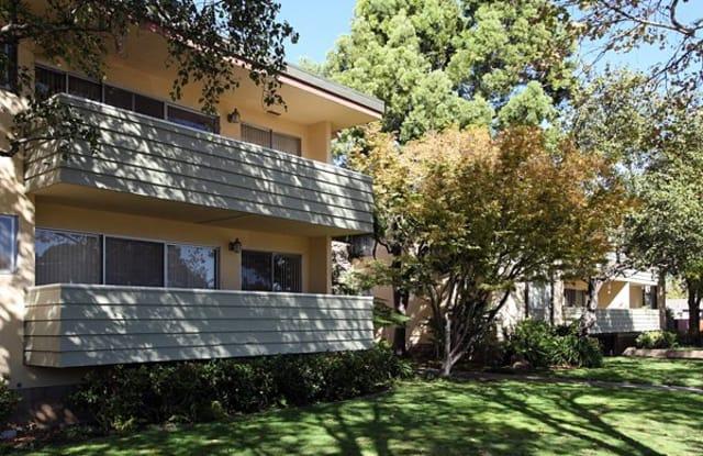 Hayward Park Terrace - 33 Hayward Avenue, San Mateo, CA 94401