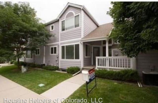 4788 Franklin Drive - 4788 Franklin Drive, Boulder, CO 80301