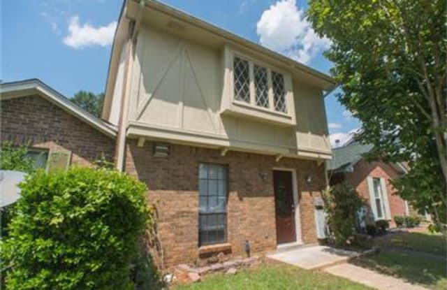 570 Hollow Wood Rd - 570 Hollow Wood Road, Montgomery, AL 36109