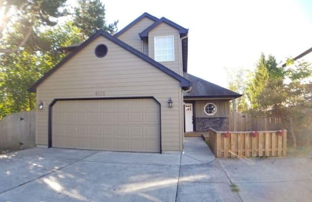 4115 NE 100th Circle - 4115 Northeast 100th Circle, Salmon Creek, WA 98686