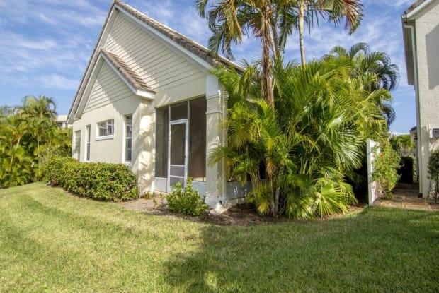 1785 N Orchid Island Circle - 1785 North Orchid Island Circle, Wabasso Beach, FL 32963