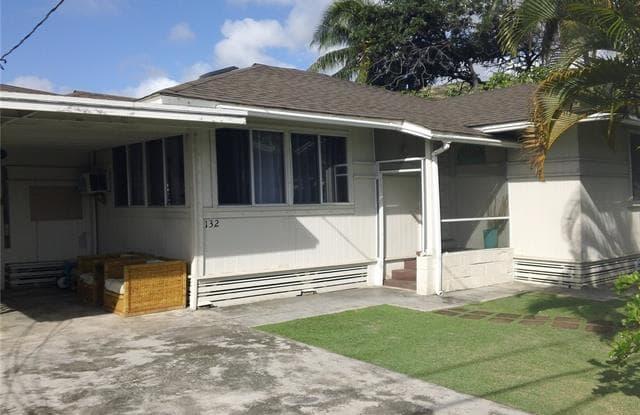 132 Kuliouou Road - 132 Kuliouou Road, East Honolulu, HI 96821