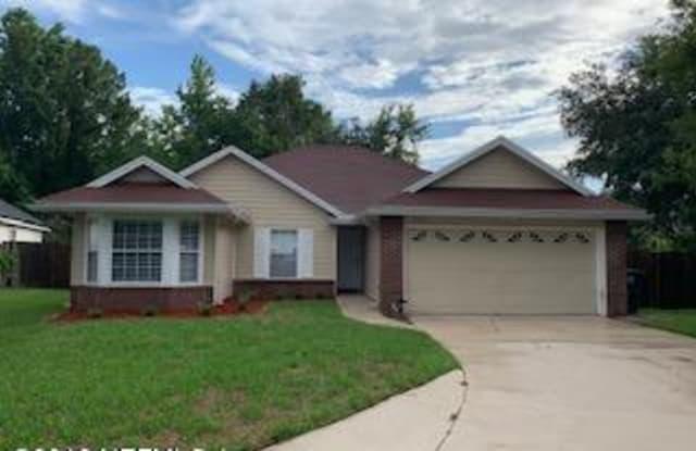 11369 Sutton Lakes Court - 11369 Sutton Lakes Court, Jacksonville, FL 32246