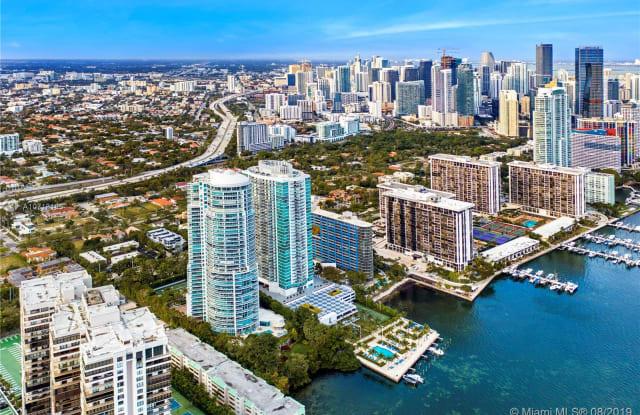 2127 Brickell Ave - 2127 Brickell Avenue, Miami, FL 33129