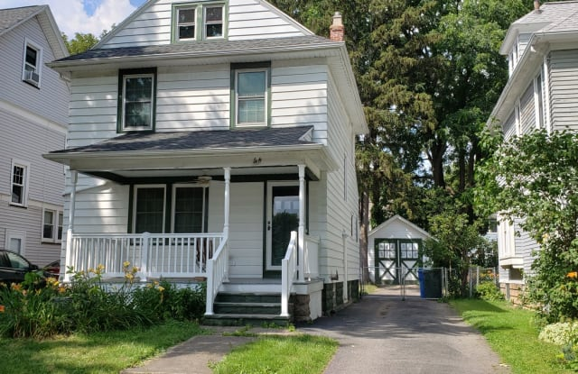 64 Cook St - 64 Cook Street, Rochester, NY 14620