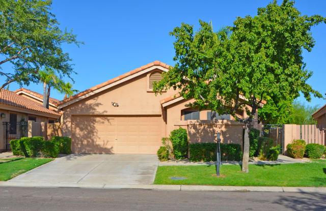 13325 N 94TH Way - 13325 North 94th Way, Scottsdale, AZ 85260