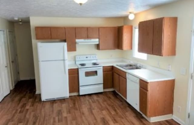 Cold Spring Townhomes - 200 Salmon Pass, Cold Spring, KY 41076