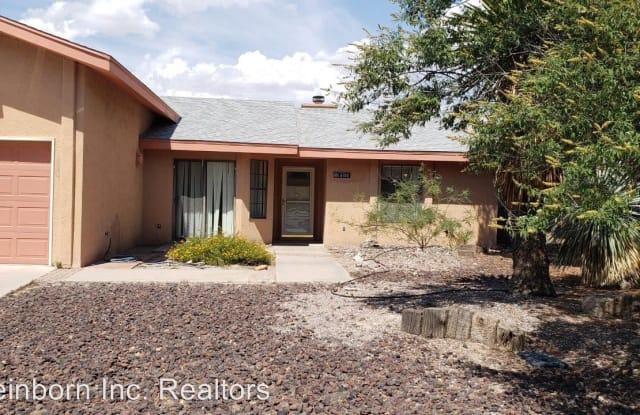 3316 Lunaridge - 3316 Lunarridge Street, Las Cruces, NM 88012