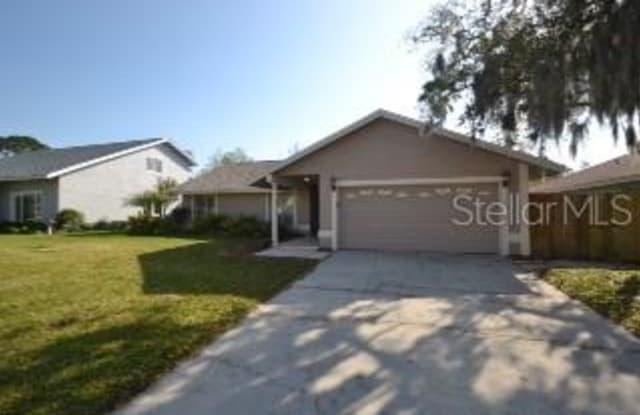 2820 WENDOVER TERRACE - 2820 Wendover Terrace, East Lake, FL 34685