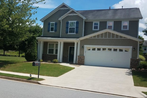 67 Brookview Dr - 67 Brookview Drive, Newnan, GA 30265