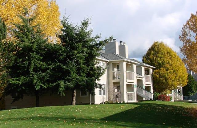 Padden Creek - 1900 18th St, Bellingham, WA 98225