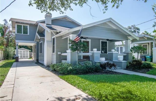905 S BRUCE STREET - 905 South Bruce Street, Tampa, FL 33606