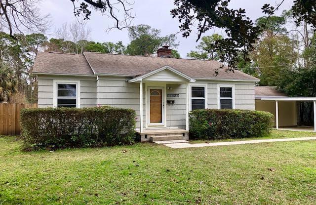 4753 SHELBY AVE - 4753 Shelby Avenue, Jacksonville, FL 32210