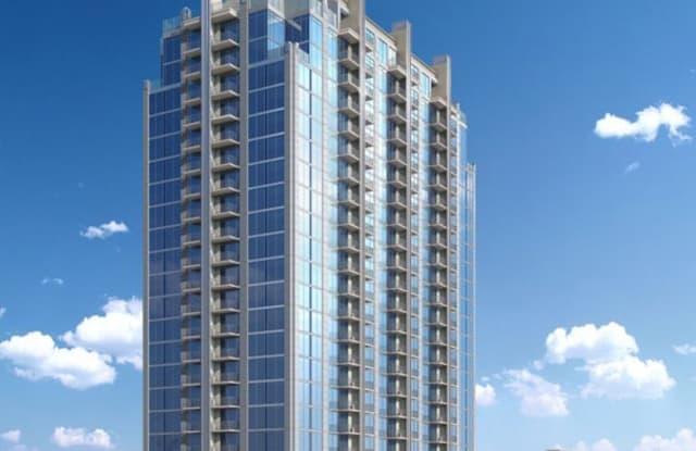 Skyhouse Midtown - 1080 W Peachtree St NW, Atlanta, GA 30309