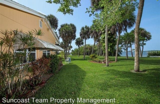 861 Park Rd. ACH - 861 Park Rd, Englewood, FL 34223