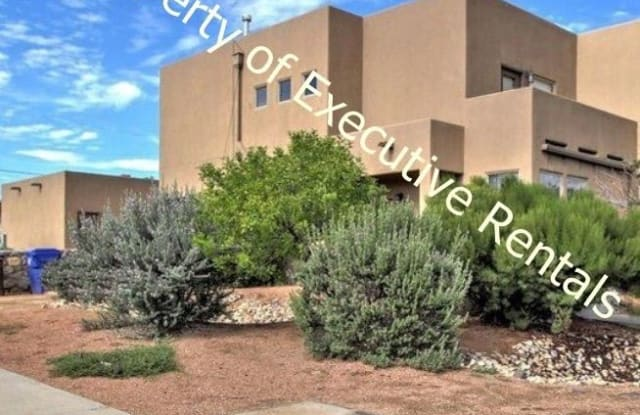 1401 Monte Vista Ave - 1401 Monte Vista Avenue, Las Cruces, NM 88001