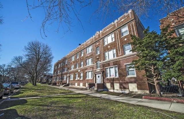 7120 S Wabash - 7120 S Wabash Ave, Chicago, IL 60619