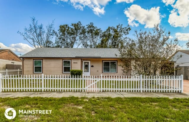8142 Justin Road South - 8142 Justin Road South, Jacksonville, FL 32210