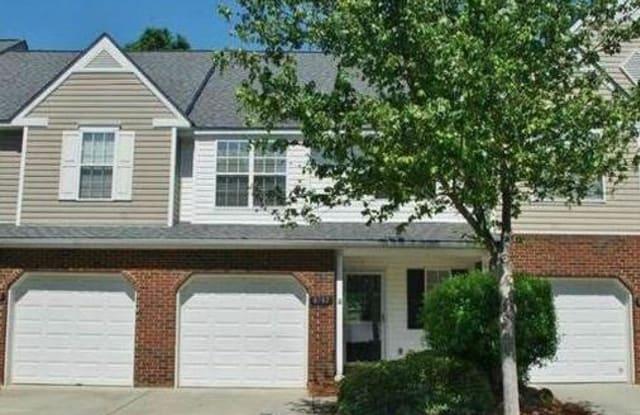 8787 Robinson Forest Drive - 8787 Robinson Forest Drive, Charlotte, NC 28277