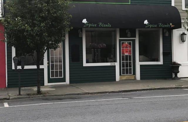 334 Main Street - 334 Main Street, Catskill, NY 12414