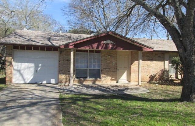 11406 Lone Shadow Trail - 11406 Lone Shadow Trail, Live Oak, TX 78233