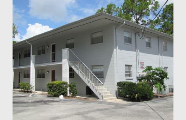 5342 SEABOARD AVENUE - 5342 Seaboard Avenue, Jacksonville, FL 32210