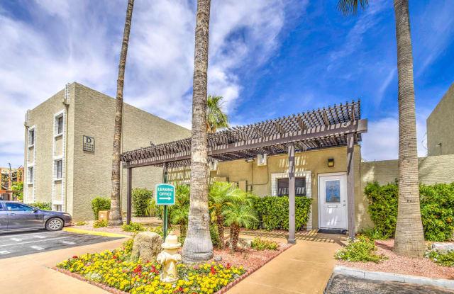East 3434 - 3434 E McDowell Rd, Phoenix, AZ 85008