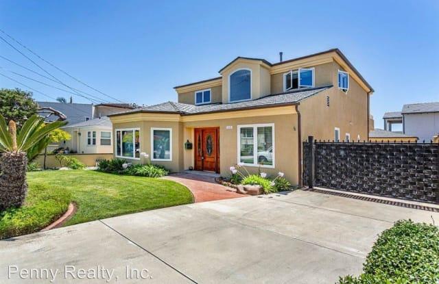 3655 Garfield St. - 3655 Garfield Street, Carlsbad, CA 92008