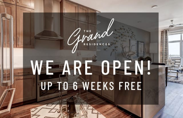 The Grand at the Domain - 11009 Alterra Parkway, Austin, TX 78758