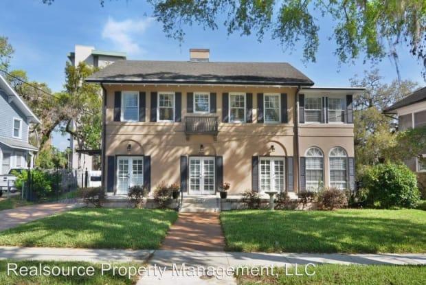 331 Ponce De Leon Place Orange - 331 Ponce De Leon Place, Orlando, FL 32801