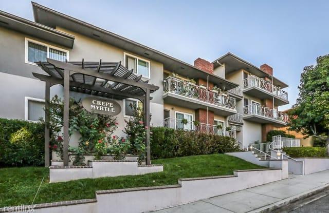 Crepe Myrtle - 333 Raymondale Drive, South Pasadena, CA 91030