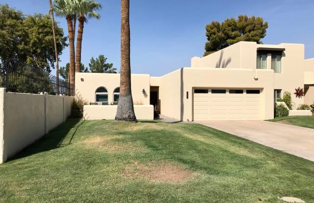 1033 N SIERRA HERMOSA Drive - 1033 Sierra Hermosa Drive, Litchfield Park, AZ 85340