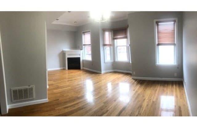 203 D St 2D - 203 D Street, Boston, MA 02127