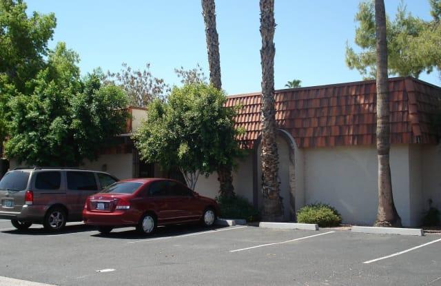 3100 S Rural Rd Unit 3 - 3100 South Rural Road, Tempe, AZ 85282