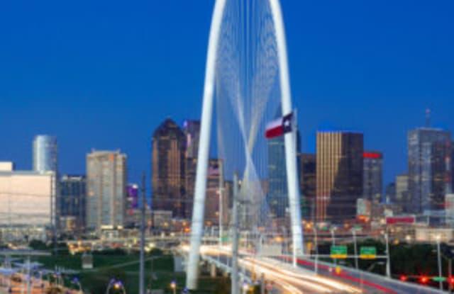 Cypress at Trinity Groves - 320 Singleton Blvd, Dallas, TX 75212