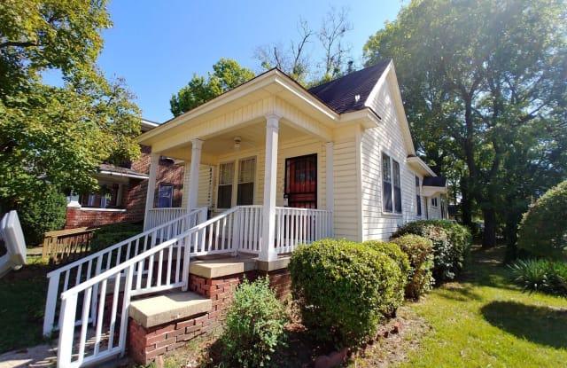 948 Chestnut St - 948 Chestnut Street, Gadsden, AL 35901