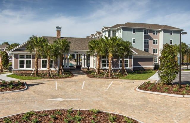 The Point at Bella Grove - 8310 Bella Grove Circle, Sarasota, FL 34243
