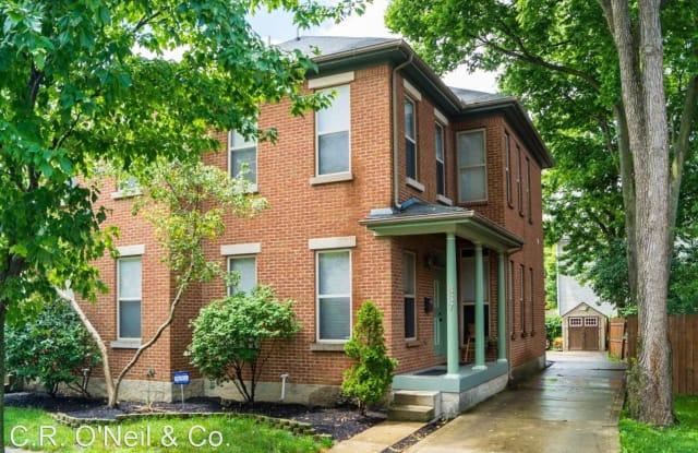 667 Kerr Street - 667 Kerr Street, Columbus, OH 43215