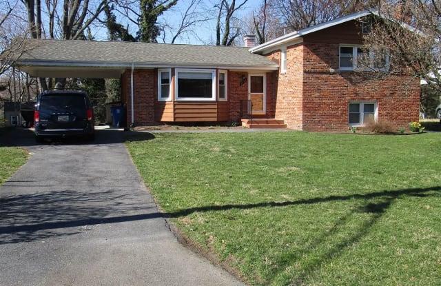 1232 Kathryn Rd - 1232 Kathryn Road, White Oak, MD 20904