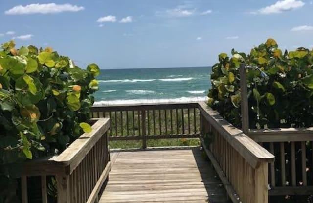 500 Ocean Drive - 500 Ocean Drive, Juno Beach, FL 33408