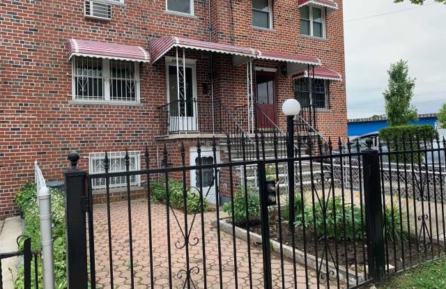 3063 Wilson Ave - 3063 Wilson Avenue, Bronx, NY 10469