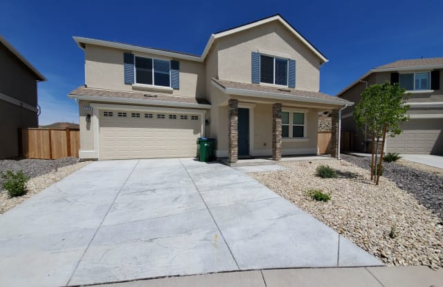 3780 Thistle Down Court - 3780 Thistledown Ct, Reno, NV 89512