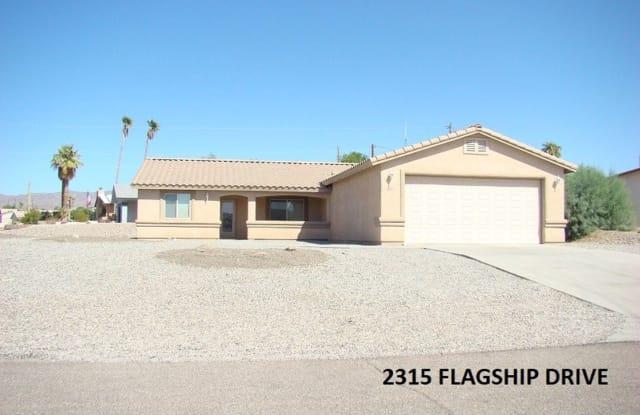 2315 Flagship Drive - 2315 Flagship Drive, Lake Havasu City, AZ 86404