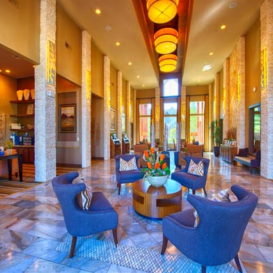 The Retreat At The Woodlands Apartments For Rent