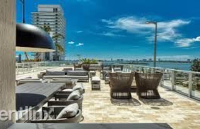 455 NE 24TH ST 1207 - 455 NE 24th St, Miami, FL 33137