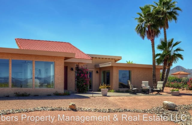 16669 E.Hawk - 16669 East Hawk Drive, Fountain Hills, AZ 85268